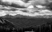 The Stormy Rockies
