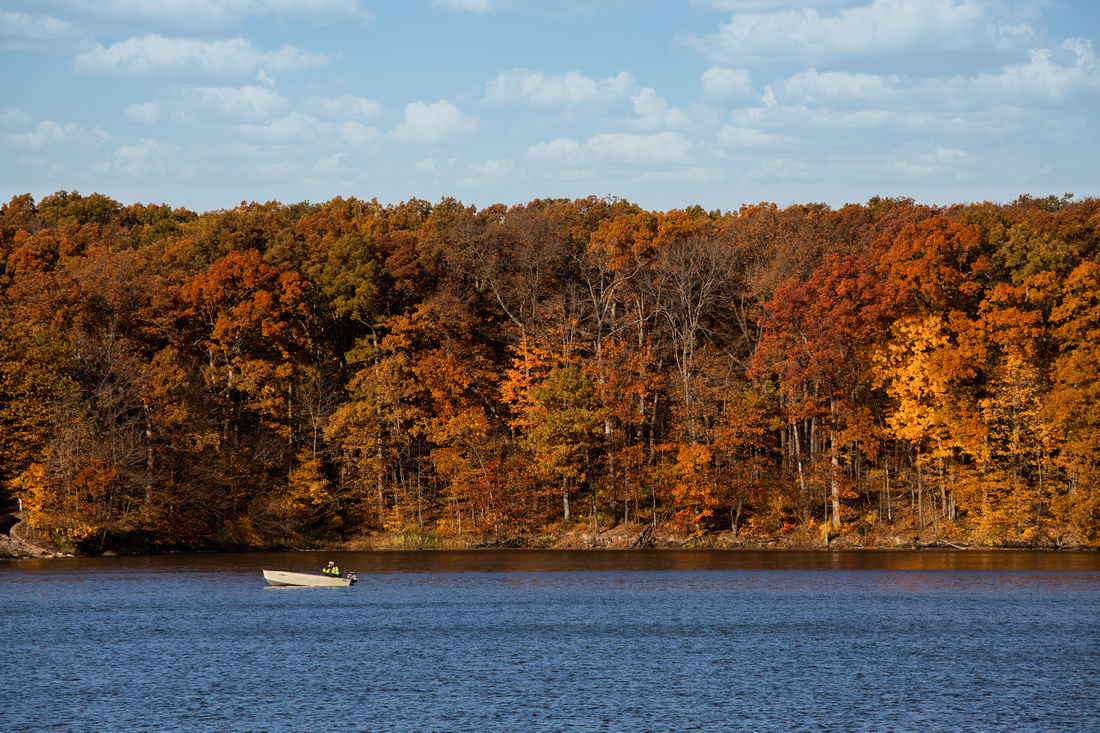 Fall Scenes in McLean County Illinois-4