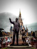 Disney by iPhone