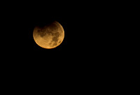 December 09, 2011Lunar Eclipse-2