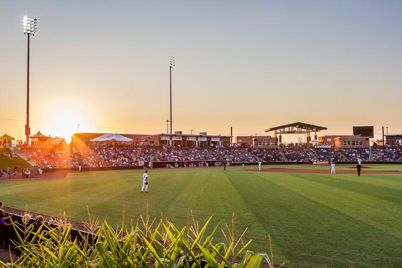 Baseball in the Heartland